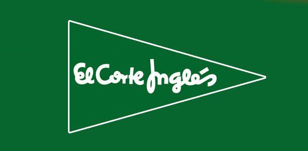 La evoluci n del logo de el corte ingl s - Estores en el corte ingles ...