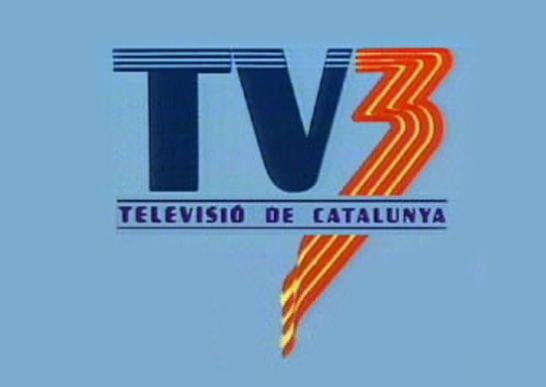 Las marcas de los canales de TV3