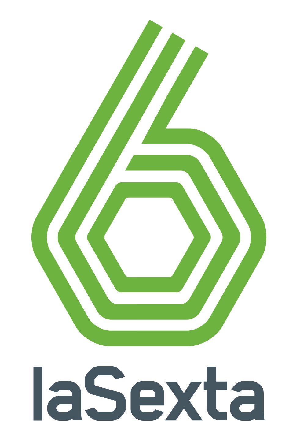 laSexta logo antiguo