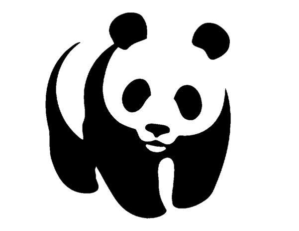 La marca del panda de Adena a WWF