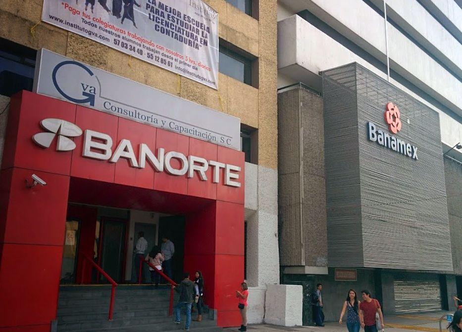 Algunos apuntes r pidos de branding mexicano marca por for Banco santander bilbao oficinas