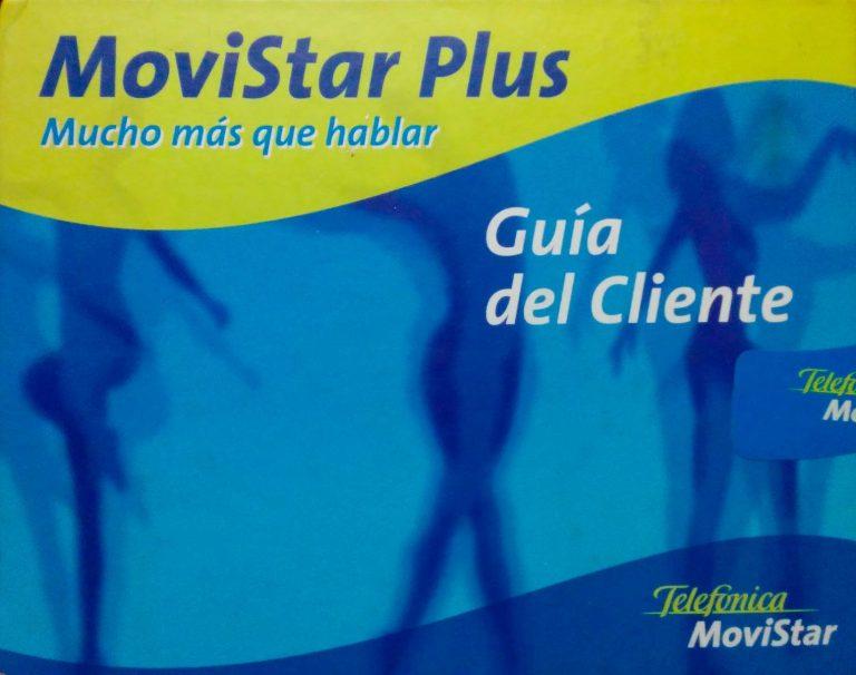 Movistar Plus ya existió hasta 2004