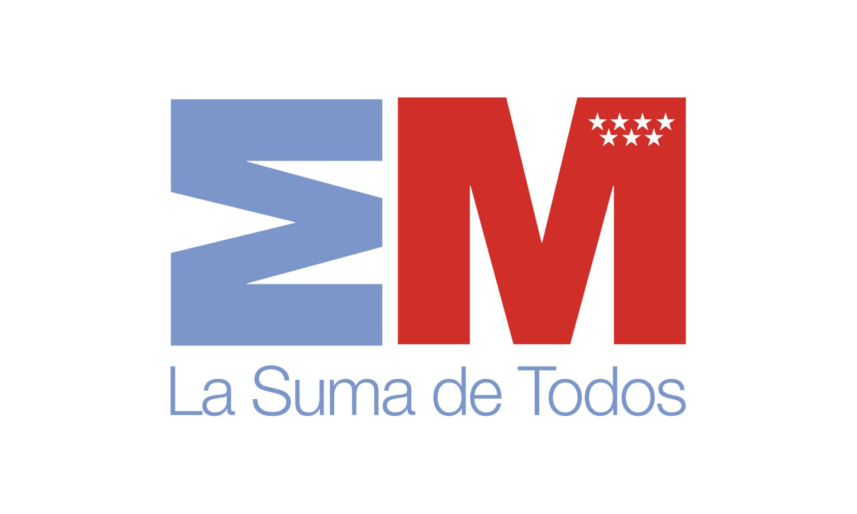 La Comunidad de Madrid vuelve a cambiar de logo (y ... - photo#18