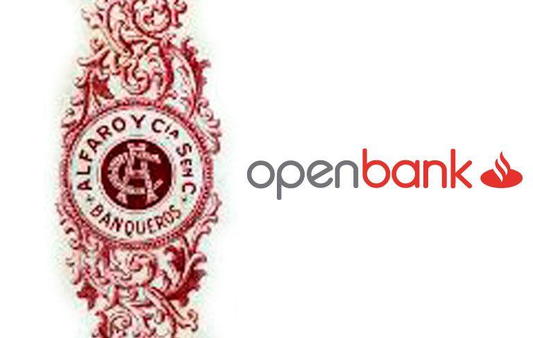 Openbank el banco online que se fund en 1879 marca por for Sucursales banco de espana madrid